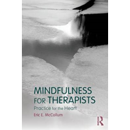 Mindfulness for Therapists (BOK)