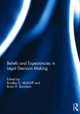 Beliefs and Expectancies in Legal Decision Making (BOK)