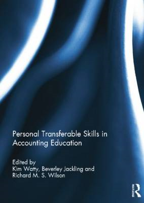 Personal Transferable Skills in Accounting Education Rpd (BOK)