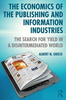 Economics of the Publishing and Information Industries (BOK)