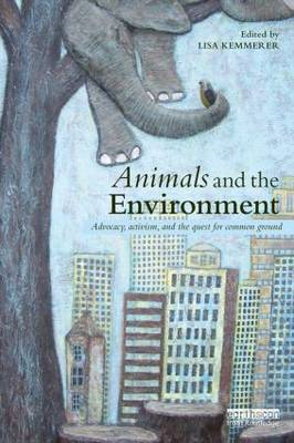 Animals and the Environment (BOK)