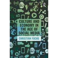 Culture and Economy in the Age of Social Media (BOK)