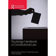 Routledge Handbook of Constitutional Law (BOK)