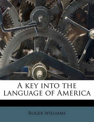 Key Into the Language of America (BOK)