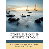 Contributions in Geophysics Vol I (BOK)