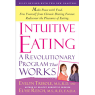 Intuitive Eating (BOK)