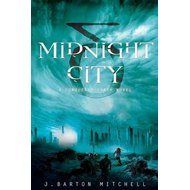 Midnight City: A Conquered Earth Novel (BOK)