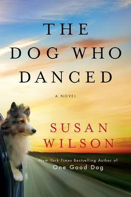 The Dog Who Danced (BOK)