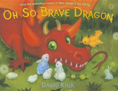 Oh So Brave Dragon (BOK)