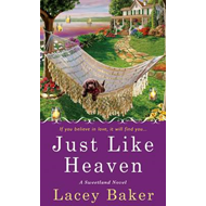 Just Like Heaven (BOK)
