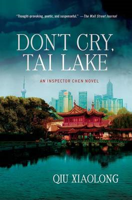 Don't Cry, Tai Lake (BOK)