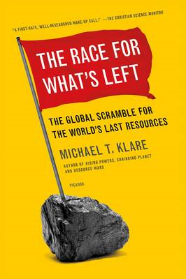 Race for What's Left (BOK)