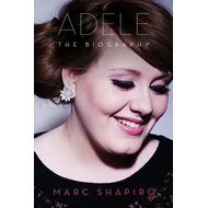 Adele: The Biography (BOK)