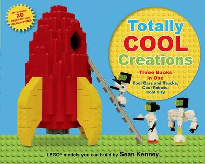 Totally Cool Creations (BOK)