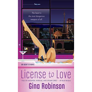 License to Love (BOK)