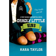 Deadly Little Sins (BOK)