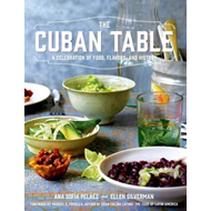 Cuban Table (BOK)