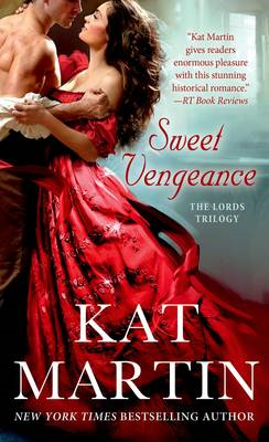 Sweet Vengeance (BOK)