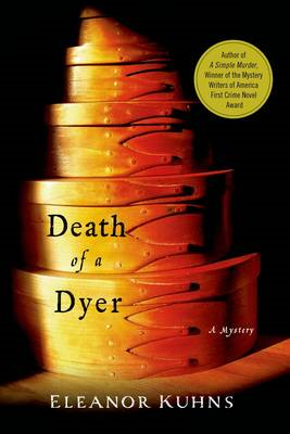 Death of a Dyer (BOK)