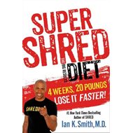 Super Shred (BOK)