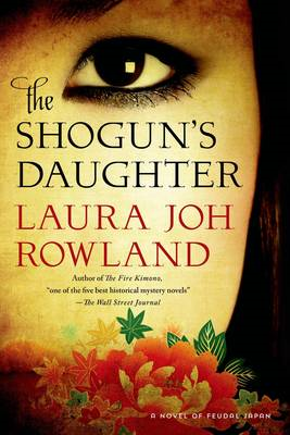 The Shogun's Daughter (BOK)