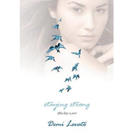 Staying Strong: 365 Days a Year (BOK)