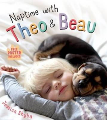Naptime with Theo and Beau (BOK)