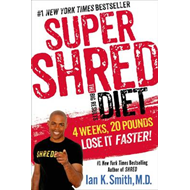 Super Shred the Big Results Diet (BOK)