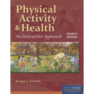 Physical Activity And Health (BOK)