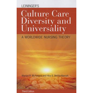 Leininger's Culture Care Diversity and Universality (BOK)