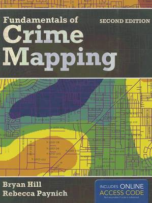 Fundamentals of Crime Mapping (BOK)