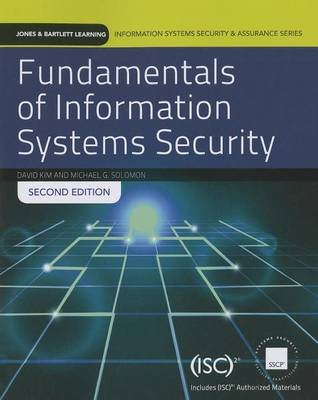 Fundamentals of Information Systems Security (BOK)