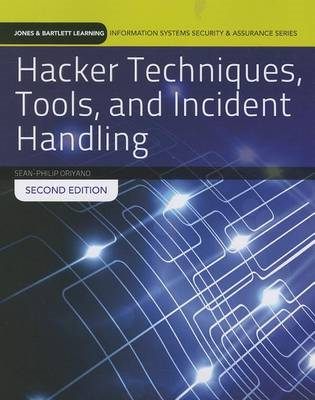 Hacker Techniques, Tools, and Incident Handling (BOK)