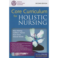 Core Curriculum for Holistic Nursing (BOK)
