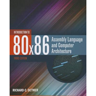 Introduction to 80X86 Assembly Language and Computer Architecture (BOK)
