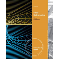 Finite Mathematics (BOK)