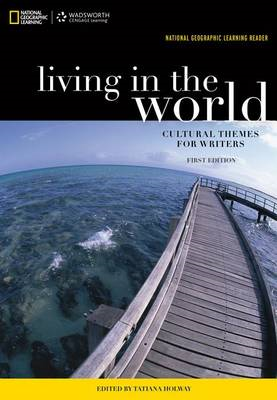National Geographic Reader: Living in the World: Cultural Th (BOK)