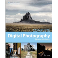 Complete Digital Photography (BOK)