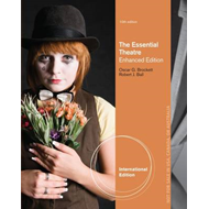 Essential Theatre, Enhanced, International Edition (BOK)