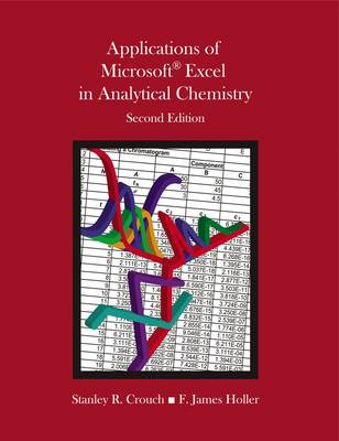 Applications of Microsoft (R) Excel in Analytical Chemistry (BOK)