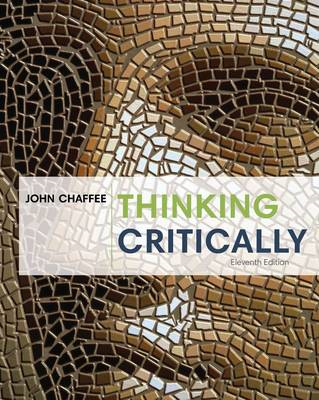 Thinking Critically (BOK)