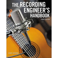 Recording Engineer's Handbook (BOK)
