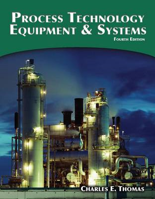 Process Technology Equipment and Systems (BOK)