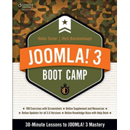 Joomla! 3 Boot Camp (BOK)
