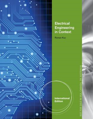 Electrical Engineering in Context (BOK)
