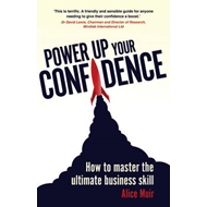 Power Up Your Confidence (BOK)