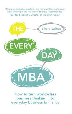 Every Day MBA (BOK)