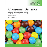 Consumer Behavior, Global Edition (BOK)