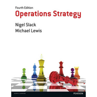 Operations Strategy (BOK)