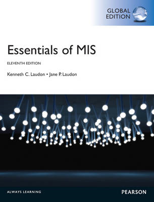 Essentials of MIS, Global Edition (BOK)
